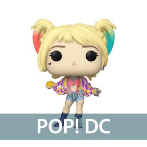 Pop! DC