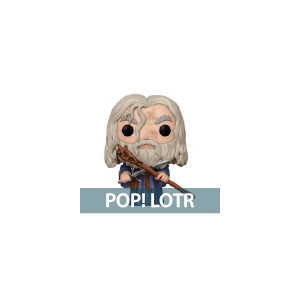 Pop! Lord of the Rings