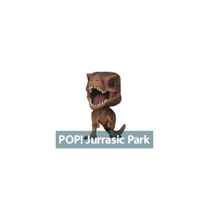 Pop! Jurassic Park