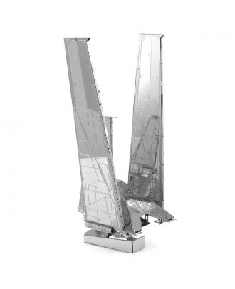 Star Wars Rouge One Krennic's Imperial Shuttle 3D Laser Cut Metal Earth Puzzle by Fascinations