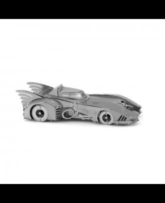 DC Batman Movie 1989 Batmobile 3D Laser Cut Metal Earth Puzzle by Fascinations