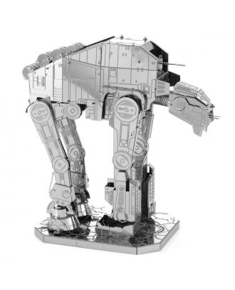 Star Wars AT-M6 Heavy Assault Walker 3D Laser Cut Metal Earth Puzzle by Fascinations