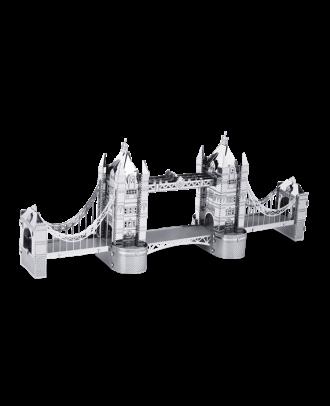 Classics Tower Bridge Metal Earth 3D Laser Cut Metal Puzzle by Fascinations