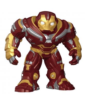 """Marvel: Avengers Infinity War: 6 """" Hulkbuster Funko POP! Bobble Vinyl"""