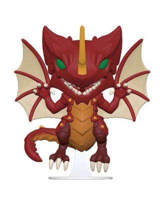 POP Animation: Bakugan - Drago Dragonoid Funko POP! Vinyl Collectable Figure #966
