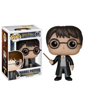 Harry Potter: Harry Potter Funko POP! Vinyl Figure #01