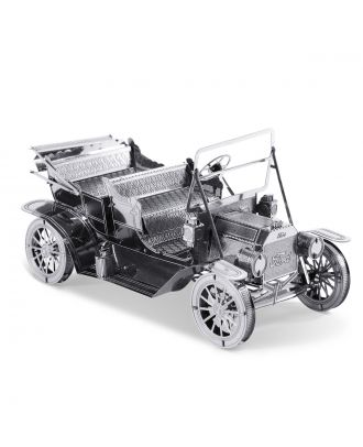 Classics Model T Ford Metal Earth 3D Laser Cut Metal Puzzle by Fascinations