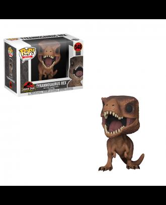 Jurassic Park: Tyrannosaurus Rex POP! Vinyl Figure Funko #548