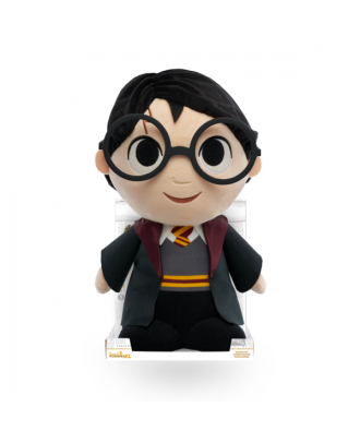 """Plush: Harry Potter: 15"""" Harry Potter (Exclusive) Funko POP! Collectable"""