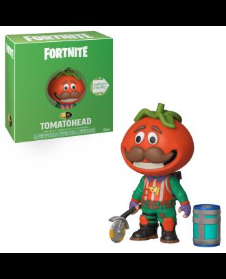 5 Star: Fortnite S1a - Tomatohead Funko Vinyl Figure
