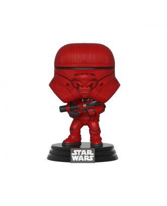 POP Star Wars: Rise of Skywalker-Sith Jet Trooper Funko POP! Vinyl Bobble Head #318