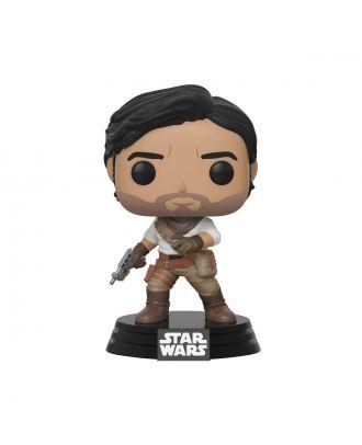 POP Star Wars: Rise of Skywalker - Poe Dameron Funko POP! Vinyl Bobble Head Figure #310