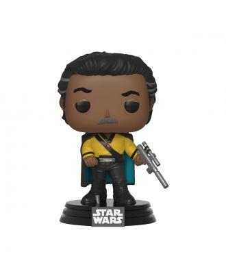 POP Star Wars: Rise of Skywalker- Lando Calrissian Funko POP! Vinyl Bobble Head Figure #313
