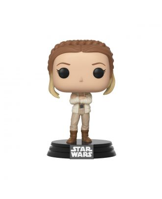 POP Star Wars: Rise of Skywalker EP9 - Lieutenant Connix Funko POP! Vinyl Bobble Head Figure #319