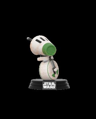 Star Wars: Rise of Skywalker - D-O POP! Vinyl Bobble Head Figure Funko #312