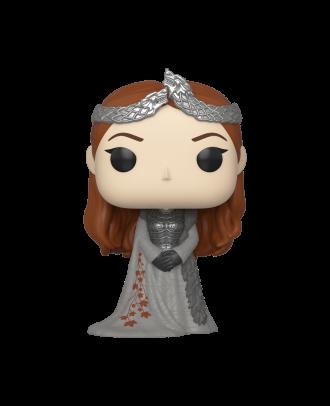 POP TV: GoT - Sansa Stark Funko POP! Vinyl Figure Game of Thrones #82