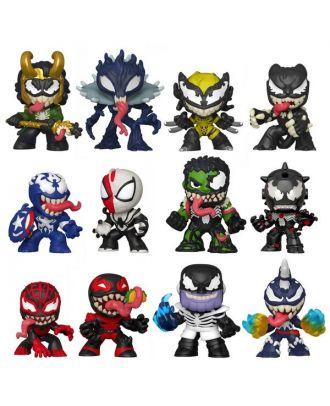 Mystery Mini: Marvel Venom - 1 at random Funko POP! Vinyl Figure
