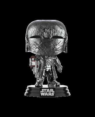 POP Star Wars: Rise of Skywalker- Knight Of Ren Arm Cannon (Hem CH) Funko Vinyl Bobble Figure #334