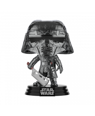POP Star Wars: Rise of Skywalker - Knights Of Ren Heavy Blade Funko Bobble head #335