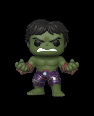 Marvel Avengers Game: Hulk Funko POP! Vinyl Figure Gamerverse #629