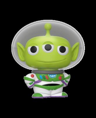 POP Disney: Pixar Alien Remix - Buzz Lightyear Funko POP! Vinyl Figure #749