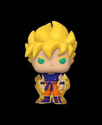 POP Animation: DBZ Dragon Ball Z S8 - Super Saiyan Goku (First Appearance) #860