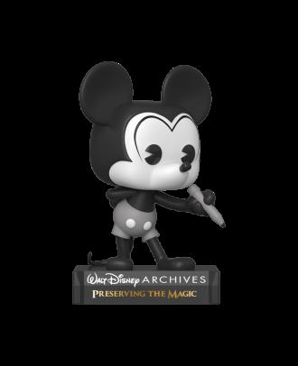 POP Disney: Archives - Plane Crazy Mickey Funko POP! Vinyl Collectable Figure #797