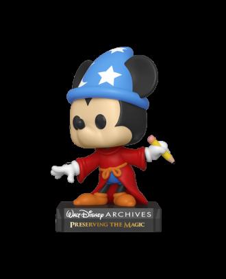 POP Disney: Archives - Sorcerer Mickey Funko POP! Vinyl Figure #799