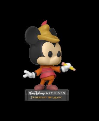 POP Disney: Archives - Beanstalk Mickey Funko POP! Vinyl Figure #800