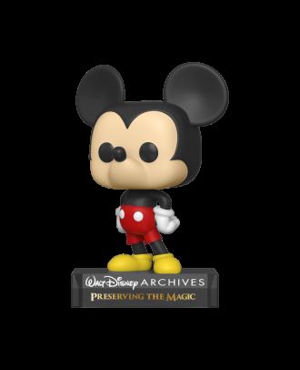 POP Disney: Archives - Mickey Mouse Funko POP! Vinyl Figure #801