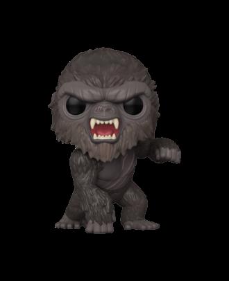 "POP Movies: Godzilla Vs Kong- 10"" Kong Funko POP! Vinyl Collectable Figure #1016"