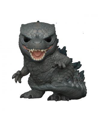 "POP Movies: Godzilla Vs Kong - 10"" Godzilla Funko POP! Vinyl Collectable Figure #1015"