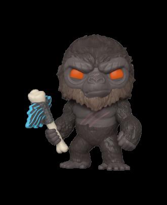 POP Movies: Godzilla Vs Kong - Kong w/Battle Axe Funko POP! Vinyl Collectable Figure #1021