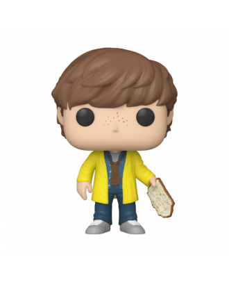 POP Movies: The Goonies - Mikey w/Map Funko POP! Vinyl Collectable Figure #1067