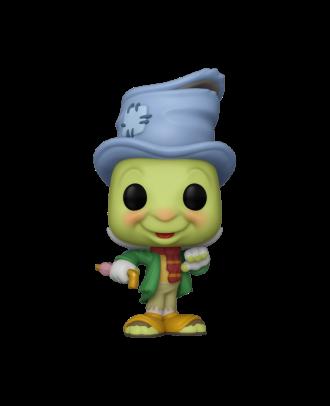 POP Disney: Pinocchio - Street Jiminy Funko POP! Vinyl Collectable Figure #1026