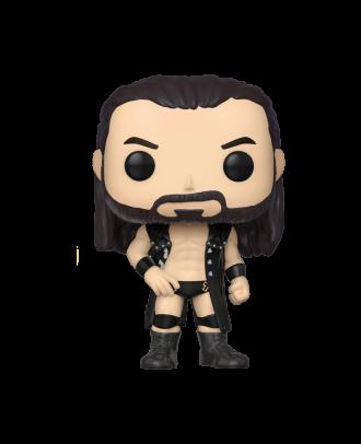 POP WWE: Drew McIntyre Funko POP! Vinyl Collectable Figure