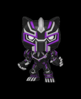 POP Marvel: Marvel Mech - Black Panther #830