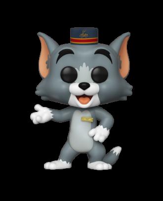 POP Movies: Tom & Jerry – Tom Funko POP! Vinyl Collectable Figure #1096