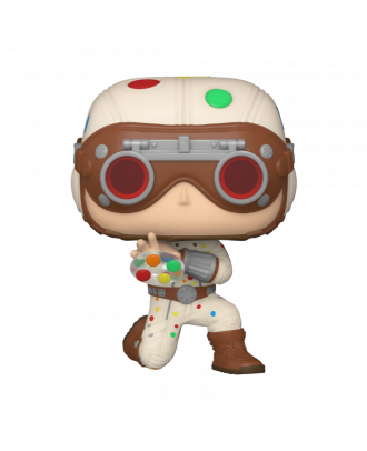 POP Movies: The Suicide Squad Polka-Dot Man Funko POP! Vinyl Collectable Figure #1112