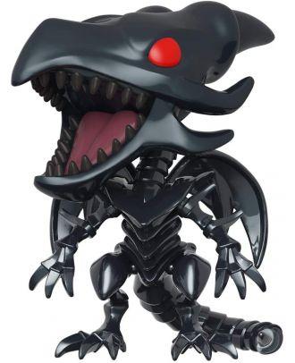 POP Animation: Yu-Gi-Oh- Red-Eyes Black Dragon Funko POP! Vinyl Collectable Figure #718