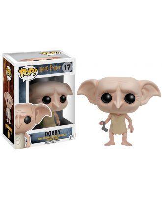Harry Potter: Dobby POP! Vinyl Figure Funko #17