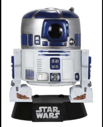 Star Wars: R2-D2 Funko POP! Vinyl Bobble Head Figure #31