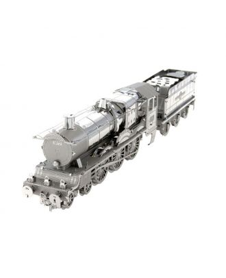 Harry Potter Hogwarts Express Train Metal Earth 3D Laser Cut Metal Puzzle by Fascinations