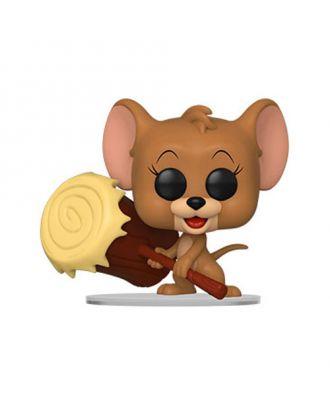POP Movies: Tom & Jerry - Jerry Funko POP! Vinyl Collectable Figure #1097