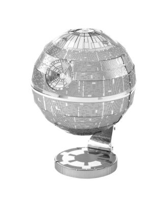 Star Wars Classic – Death Star Metal Earth 3D Laser Cut Metal Puzzle by Fascinations