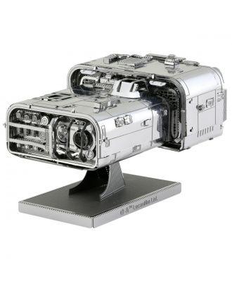 Star Wars Solo – Moloch's Landspeeder Metal Earth 3D Laser Cut Metal Puzzle by Fascinations