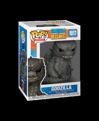 POP Movies: Godzilla Vs Kong - Godzilla Funko POP! Vinyl Collectable Figure #1017