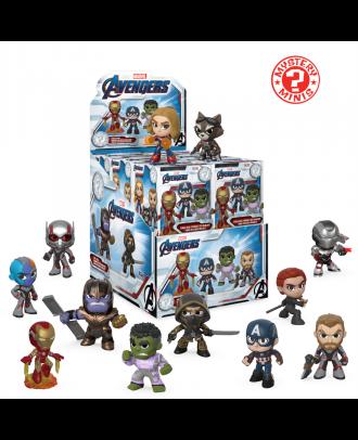 Mystery Mini: Avengers End Game POP! Vinyl Figures